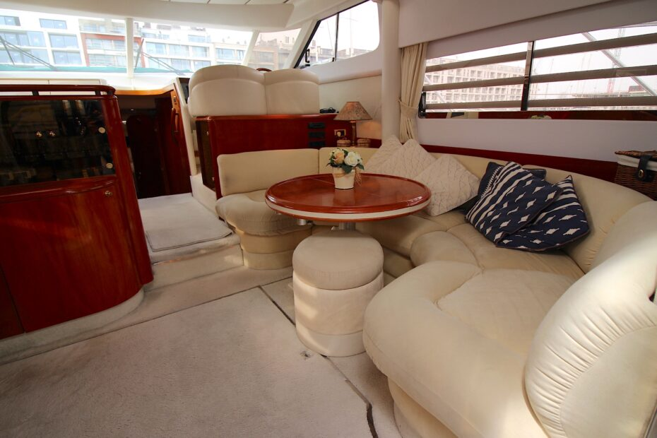 Fairline Squadron 50 Miss Maggy - 25