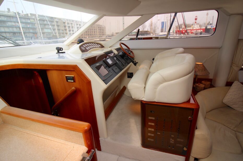 Fairline Squadron 50 Miss Maggy - 26