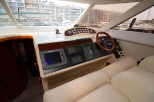 Fairline Squadron 50 Miss Maggy - 27