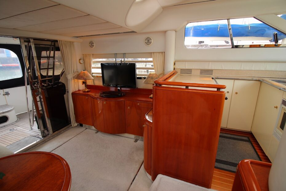 Fairline Squadron 50 Miss Maggy - 29