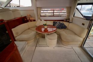 Fairline Squadron 50 Miss Maggy - 36