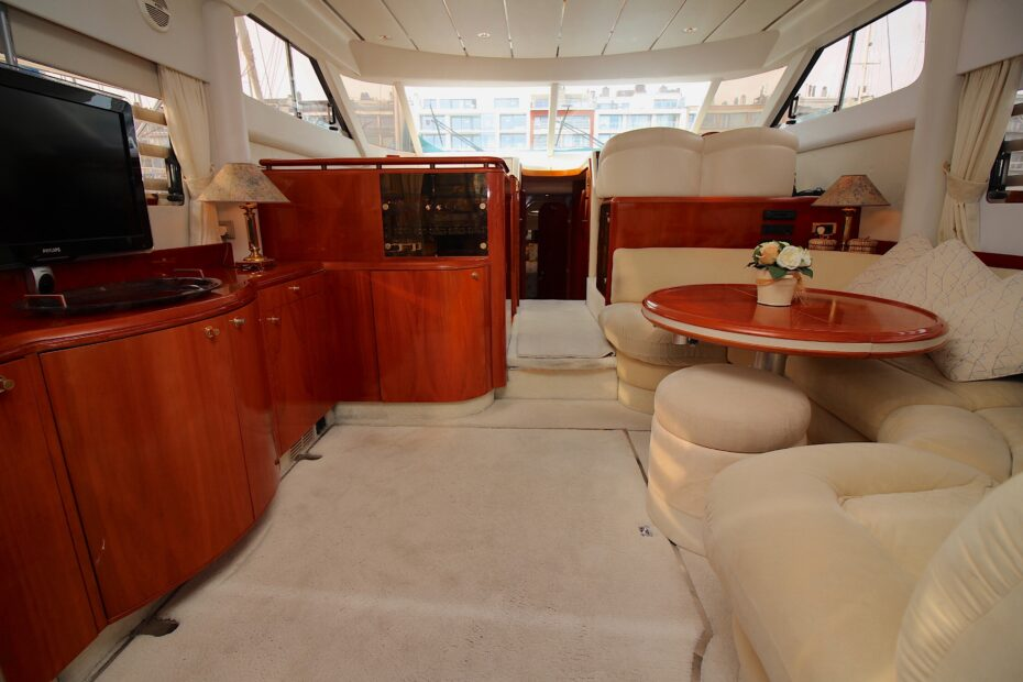 Fairline Squadron 50 Miss Maggy - 38