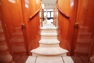 Fairline Squadron 50 Miss Maggy - 49