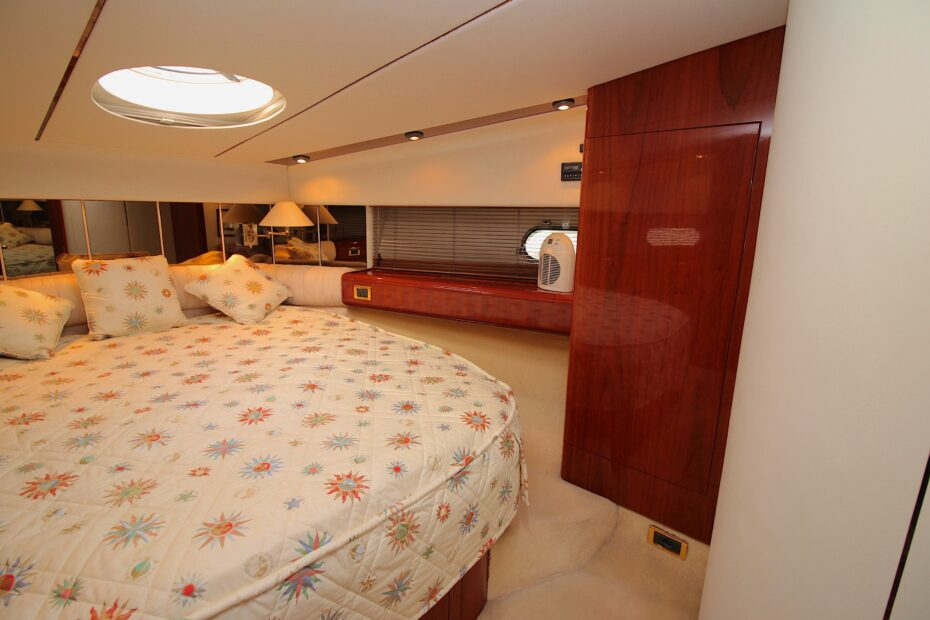 Fairline Squadron 50 Miss Maggy - 52