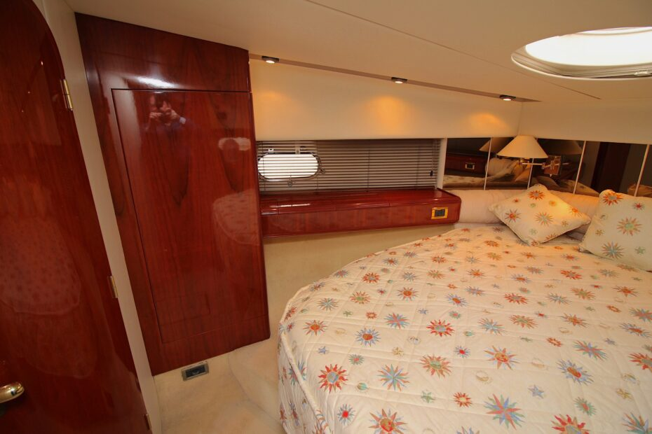 Fairline Squadron 50 Miss Maggy - 53