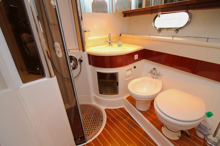 Fairline Squadron 50 Miss Maggy - 55