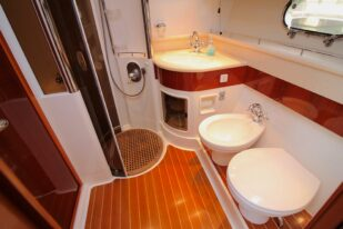 Fairline Squadron 50 Miss Maggy - 59