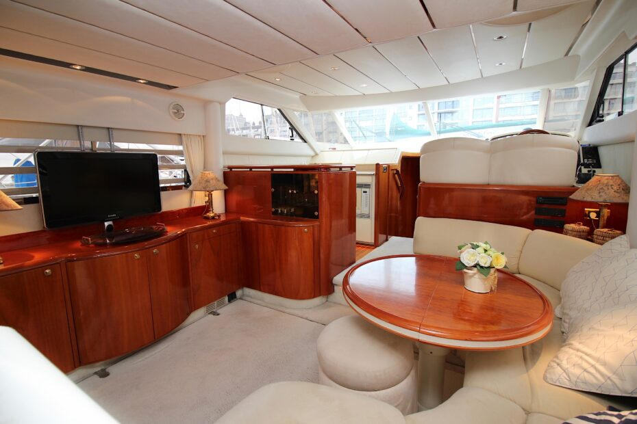 Fairline Squadron 50 Miss Maggy - 77