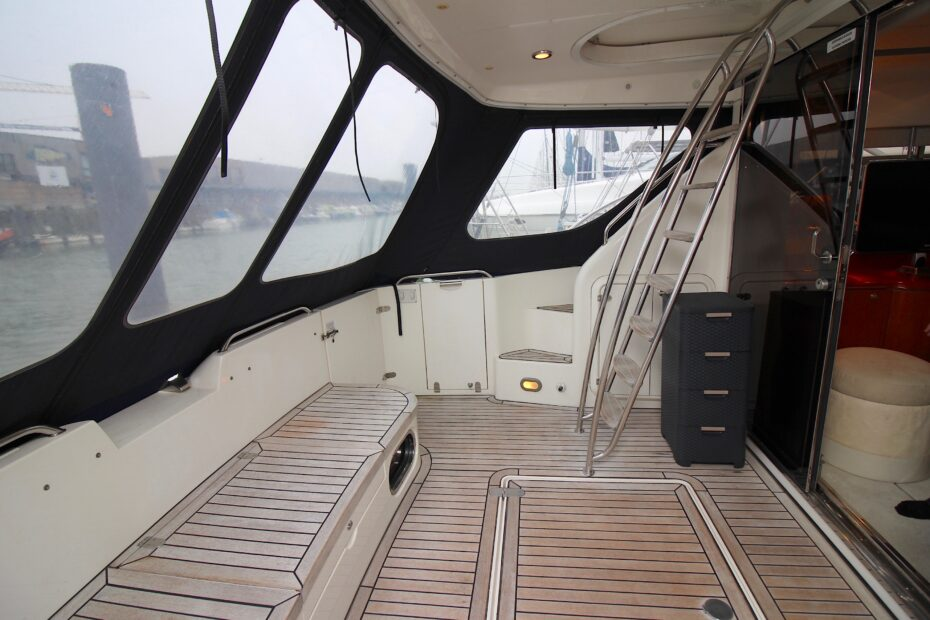 Fairline Squadron 50 Miss Maggy - 85