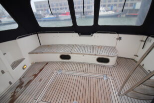 Fairline Squadron 50 Miss Maggy - 87