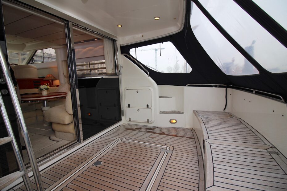 Fairline Squadron 50 Miss Maggy - 90